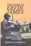 The Story of Ervin James book cover