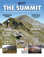 The Summit No.6 2021 book cover