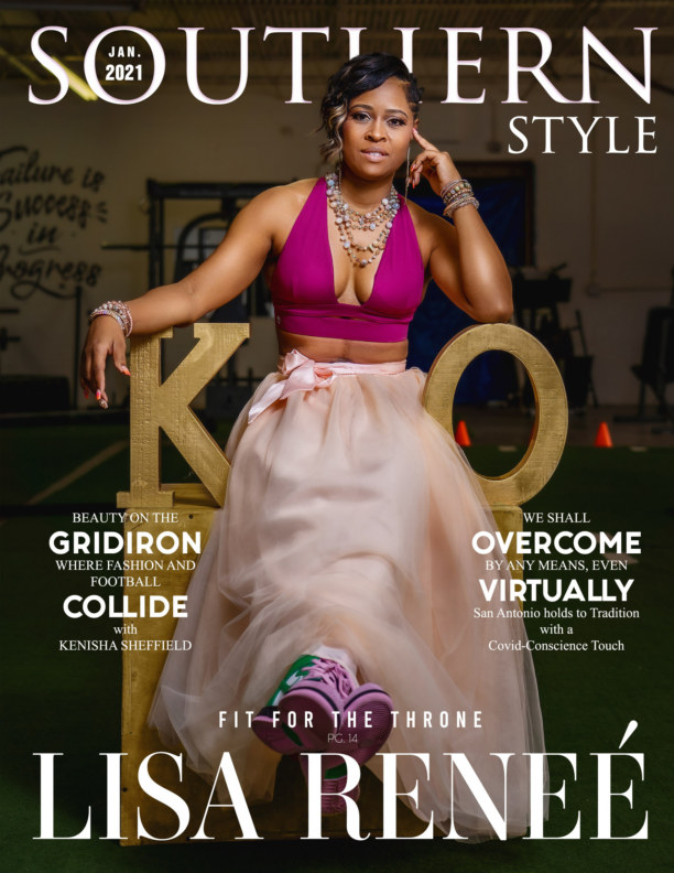 View Southern Style Magazine Jan. 2021 by R40 Photos and Media Group