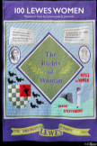 100 Lewes Women book cover
