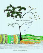 I Miss You, Grandma book cover