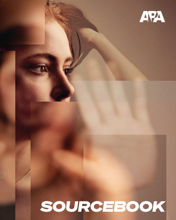 View 2021 APA Sourcebook by Juliette Wolf-Robin