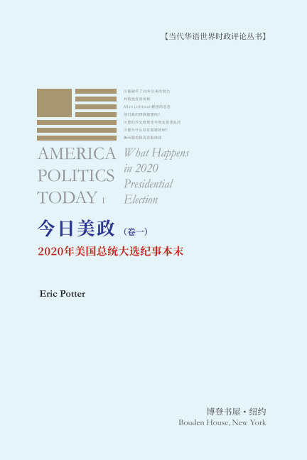 View 今日美政(卷一):2020年美国总统大选纪事本末 by Eric Poter