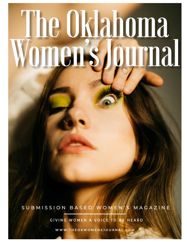 View The Oklahoma Women's Journal by The OWJ Team
