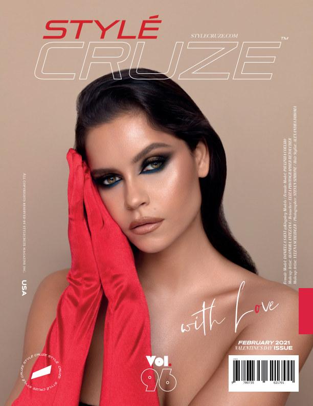 View FEBRUARY 2021 Issue (Vol: 96) | STYLÉCRUZE Magazine by Divyesh Pillarisetty