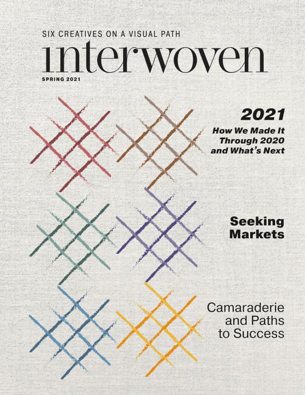 Visualizza InterwovenMagazine di Tears of Joy