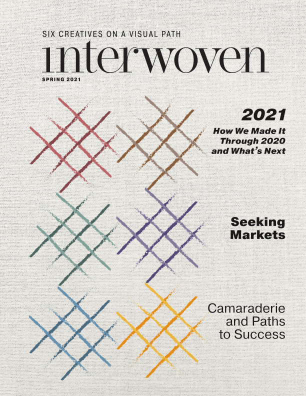 InterwovenMagazine nach Tears of Joy anzeigen