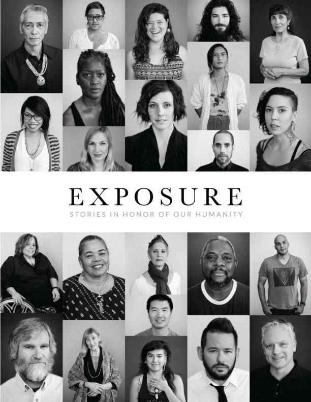 View Exposure by April Tierney / Kelly Shroads