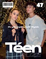 FEBRUARY 2021 Issue (Vol: 47) | TÉENCRUZE Magazine book cover