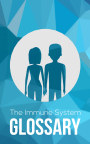Immune System Glossary book cover