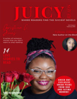 Juicy Reads Vol1 Issue 2 book cover