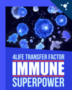 Immune Superpower book cover