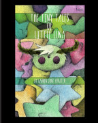 The Tiny Tales of Little Luna book cover