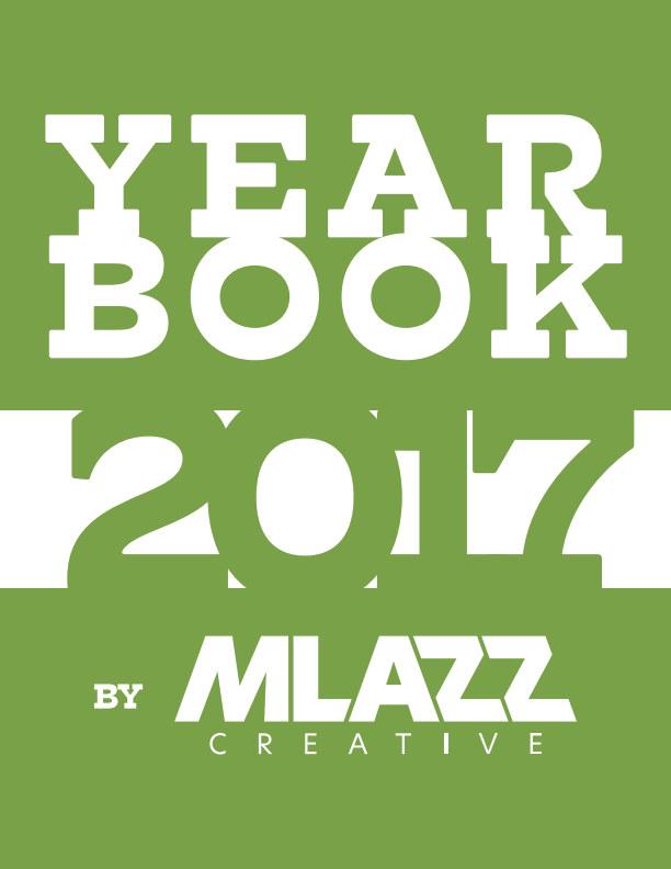MLAZZ Yearbook 2017 Magazine nach Matt Lazzarotto anzeigen