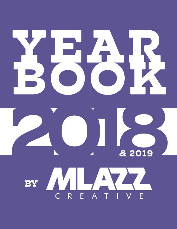 MLAZZ Yearbook 2018-2019 Magazine nach Matt Lazzarotto anzeigen