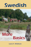 Swedish: More Basics book cover