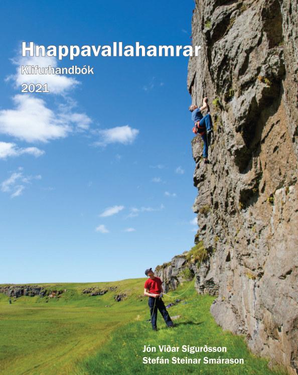 View Hnappavallahamrar 2021 by Jón Viðar Sigurðsson