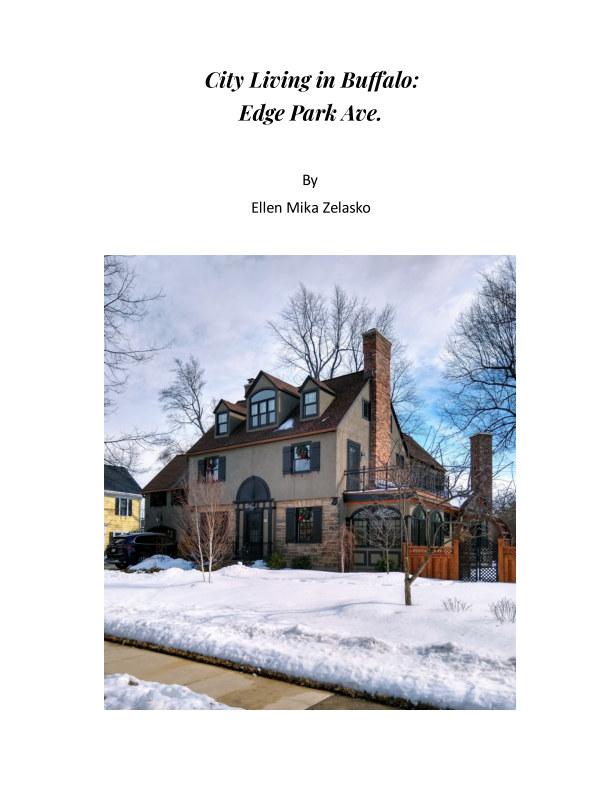 View City Living in Buffalo: Edge Park Ave. by Ellen Mika Zelasko