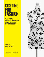 Costing for Fashion book cover