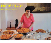 Foods of Joy book cover