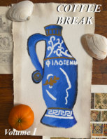 Coffee Break book cover