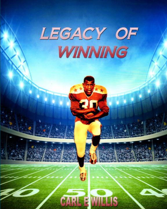 Legacy Of Winning nach CARL E WILLIS anzeigen