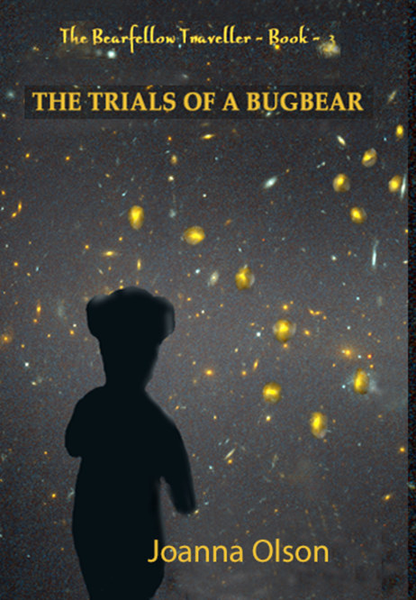 View The Trials of a Bugbear by Joanna Olson