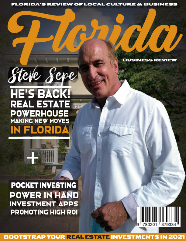 View Florida Business Review by Armand Lucas, Charles Martinez