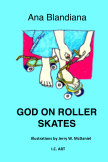 God on Roller Skates book cover
