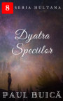 Dyatra Speciilor book cover