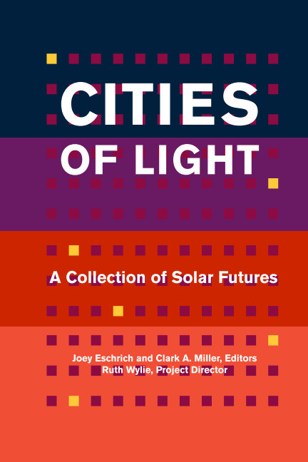 Cities of Light nach Joey Eschrich and Clark Miller anzeigen