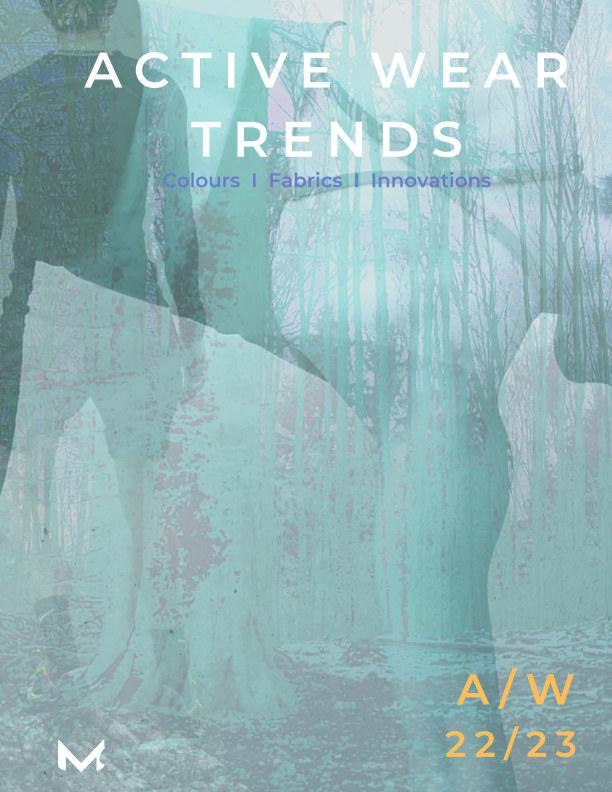 Active Trend Magazine A/W 22/23 nach Christine Sweers anzeigen