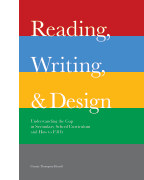 Reading, Writing, and Design book cover