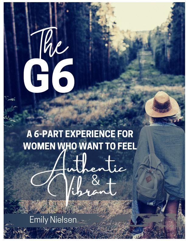 View The Lively Balance G6 by Emily Nielsen