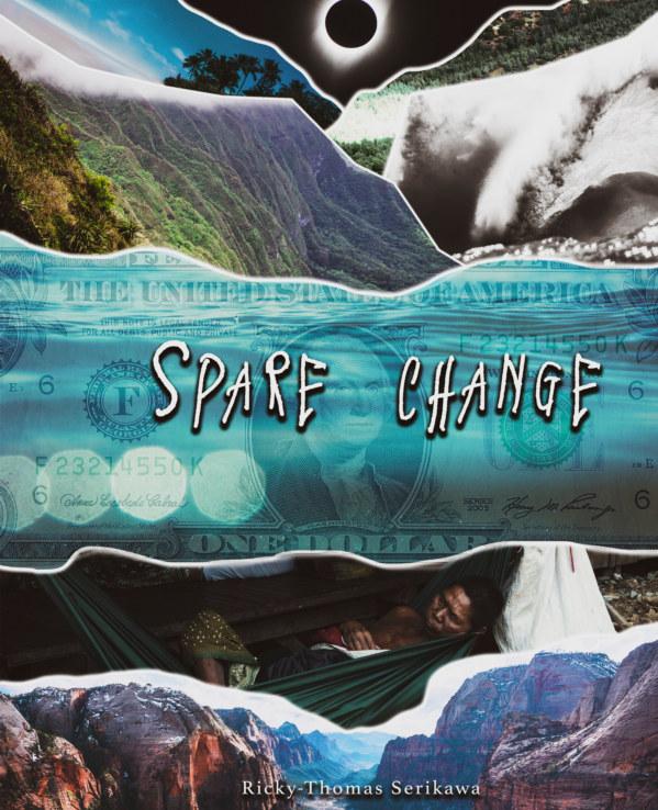 View Spare Change by Ricky-Thomas Serikawa