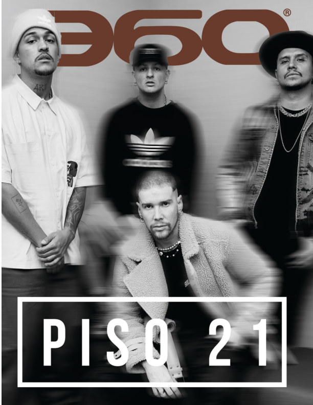 View Piso 21 by 360 Magazine