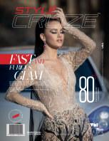 MARCH 2021 Issue (Vol: 102) | STYLÉCRUZE Magazine book cover