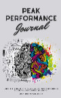 HERO Peak Performace Journal book cover