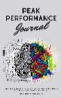 HERO Peak Performace Journal book cover