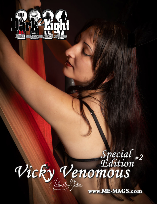 View Dark2Light Magazine by Michael Enoches