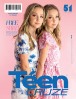 MARCH 2021 Issue (Vol: 51) | TÉENCRUZE Magazine book cover