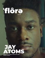 Flora+ Magazine Issue 002 book cover