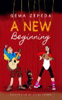 A New Beginning book cover