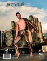 MARCH 2021 Issue (Vol: 103) | STYLÉCRUZE Magazine book cover