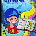 Zuby Tales - LA BALENA TEA book cover