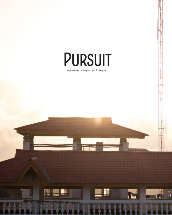 Ver Pursuit por Joshua Mast