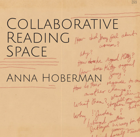 View Collaborative Reading Space: Anna Hoberman by John Ros and Anna Hoberman