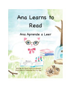 Ana Learns to Read book cover