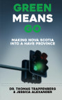 Green Means Go book cover