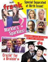 Frank Magazine, Vol 4, Issue 165 book cover